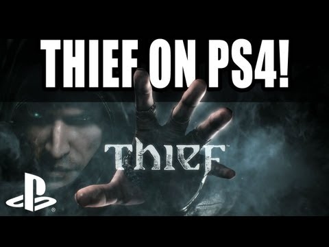 Thief on PS4: Behind-the-scenes at Eidos Montreal