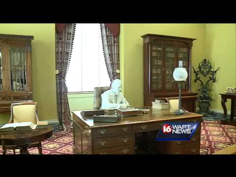 Old State Capitol marks 175 years