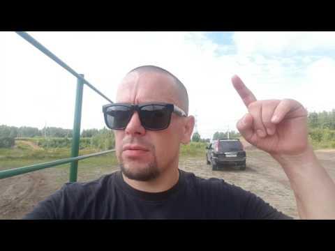 Полный ребилд кроссовой трассы в г Дмитров