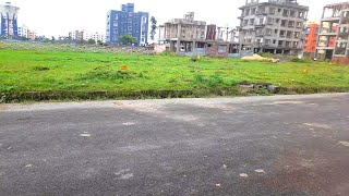 HIDCO 4.5 Katha land Sale Newtown Action Area - 3C    Font Road 20m    Very prime location