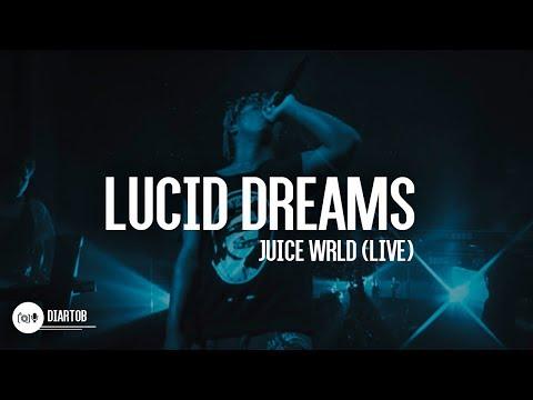 ► Juice WRLD - Lucid Dreams (LIVE HD)