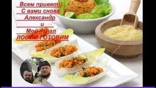 Булгур,национальное турецкое блюдо в казане,на открытом огне