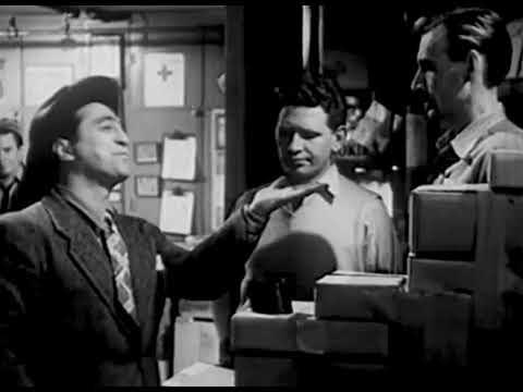 Close Up (1948) CRIME NOIR