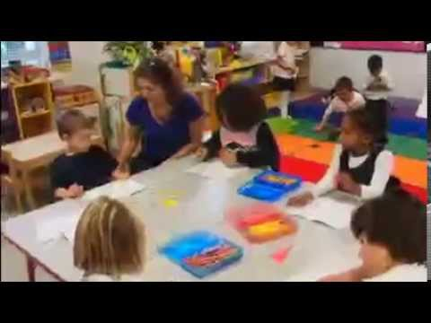 Austin International School Enrollment Video