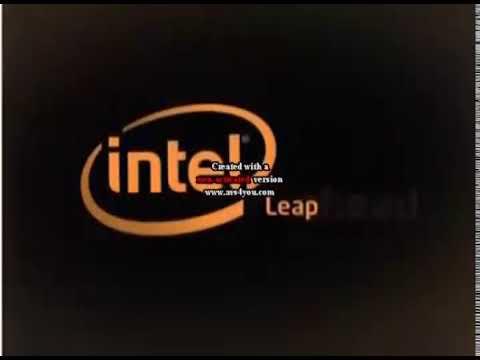 Copy Of Intel Leap ahead in G Major 7