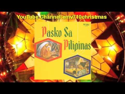 Pasko Ng Madla - Mabuhay Singers
