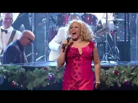 Darlene Love  Christmas (Baby Please Come) David Letterman 2014 12 19