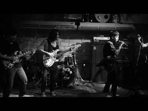 Rollin (Limp Bizkit) - Dead Rabbit live at Parking Toys