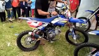 Download Video Inilah Perbedaan Motor GTX Akbar Toufan Dengan Rahnanda MP3 3GP MP4