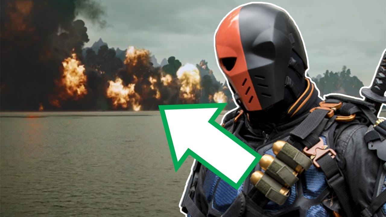 Arrow Season 6 Premiere: Who Survived the Island Explosion?