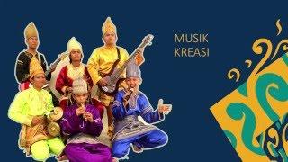 Musik Kreasi   Lustrum 8 UKM-ITB