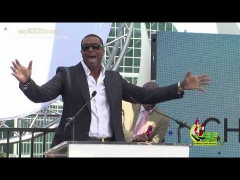 Chris Tucker to host BET Awards - A Hilarious Sneak Peek on myKEEtv