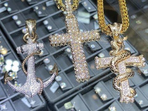 Custom Diamond Jewelry Video Review