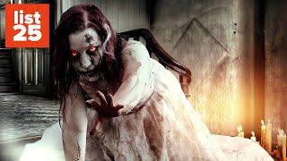 25 Horror Films to Binge on Netflix this Halloween