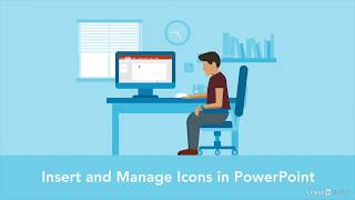 PowerPoint Quick Tips - Insert and manage icons in PowerPoint