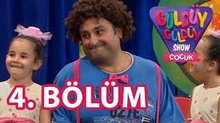 Güldüy Güldüy Show Çocuk 4.Bölüm
