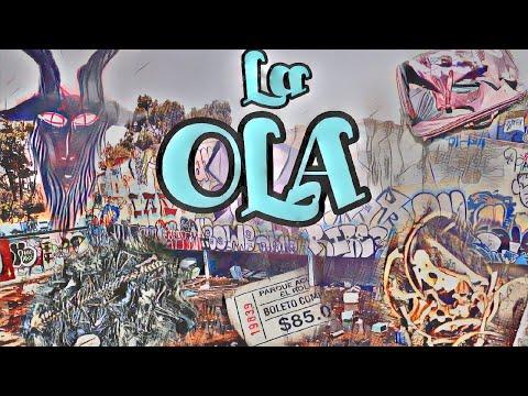 """Lugar abandonado """"LA OLA""""  CDMX"""