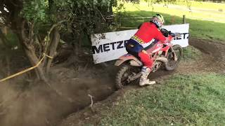 British Enduro Championship Footage from 29/30th July 2017 - Hafren - Mid Wales