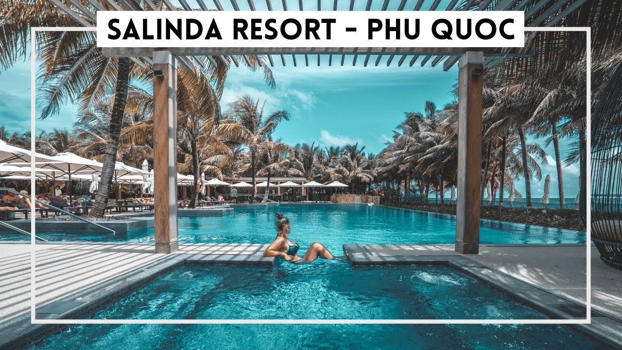 The perfect holiday in Asia at Salinda Resort (Phu Quoc - Vietnam)