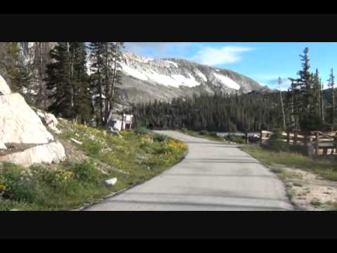 Part 1 Medicine Bow National Forest Wyoming