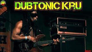 DUBTONIC KRU - Shine Eye Gal (Reggae na Piaskach 2014)