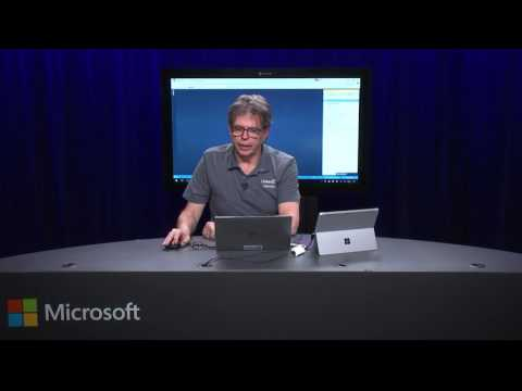 What's new for developers in Visual Studio2017  (Web 100)