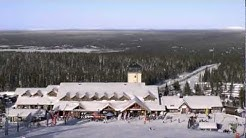 Hiihtokeskus Ylläs-Ski
