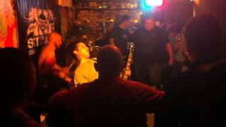 "The Scarlet Letter ""In Todd We Trust"" live at The Court Tavern 6/10/11"