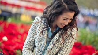 Pairings: Tweed Jacket