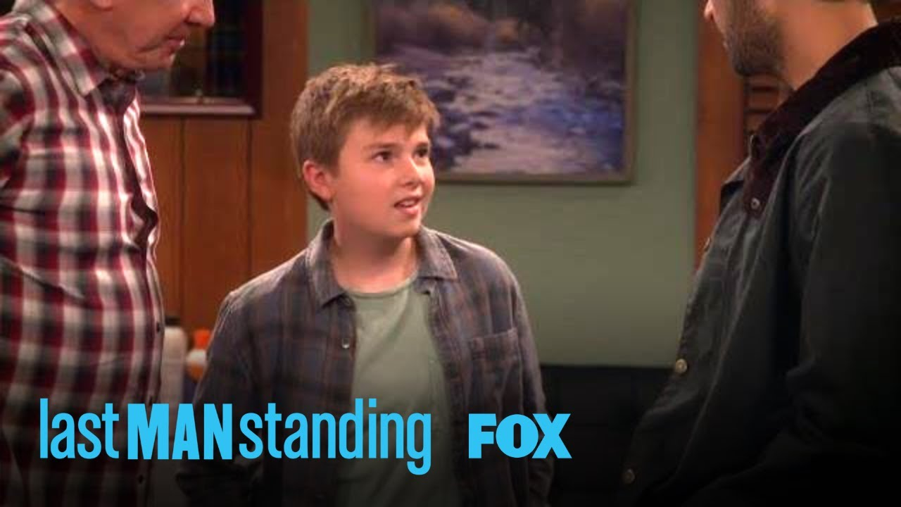 Download Boyd Wants To Hang Out With Mike & Ryan Together | Season 7 Ep. 10 | LAST MAN STANDING
