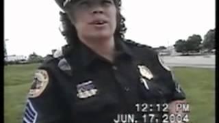 2004 June, She