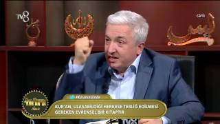 Mezhepçilik Fitnesi ve Firavun Ahlakı - Prof. Dr.  Mehmet Okuyan