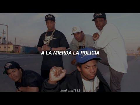 Download N.W.A - fuck tha police; sub español