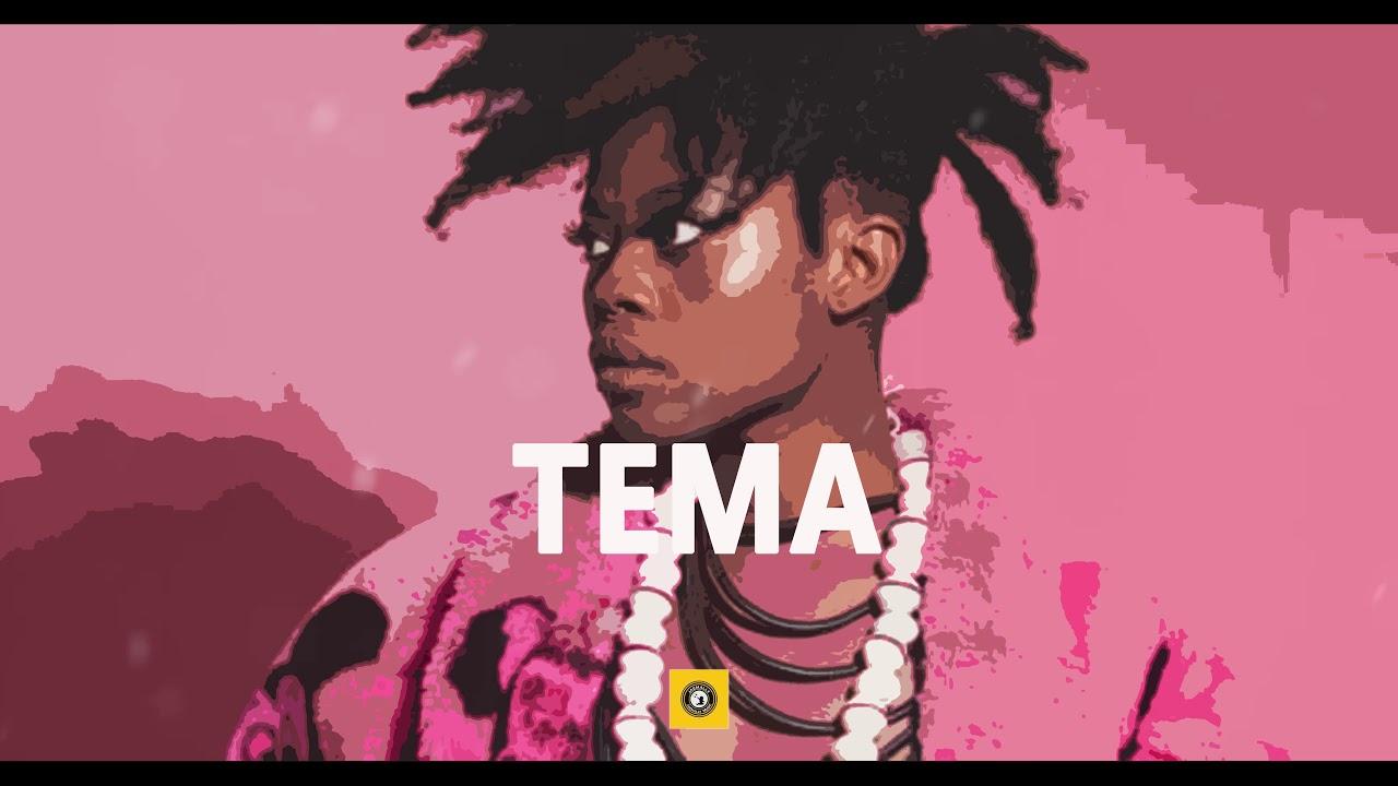 Tema'' - Zanku Bounce ✗ South African Bounce Type Beat   Afrobeat