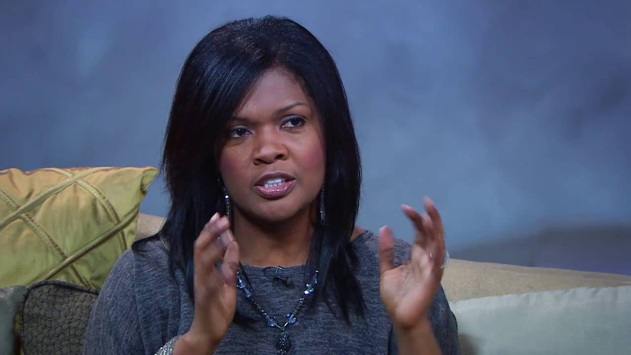The Chat with Priscilla - Faith & Fame 