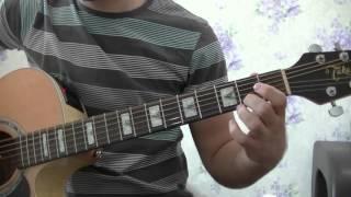 Крестный отец на гитаре / The Godfather's Theme