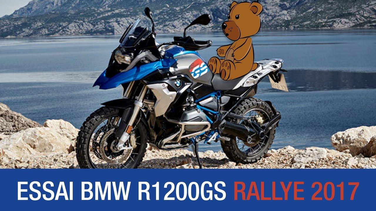R 1200 rallye