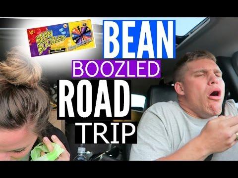 BEAN BOOZLED ROAD TRIP!   Casey Holmes