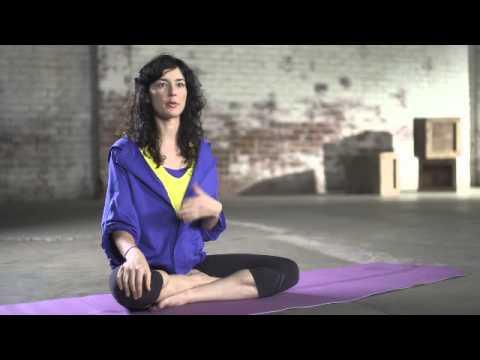 adidasyoga How does yoga impact your life?