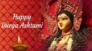 Happy Durga Ashtami Whatsapp Status Video | Happy Navratri Whatsapp Status | Durga Ashtami Status