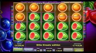 Ultra Sevens - nice Melon win