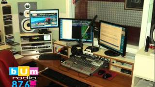 Lazo Magistrala - Bum radio kolo