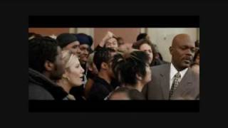 "MTV Films: Samuel L. jackson in  ""Coach Carter"" - Guy screams after coach closes gym"