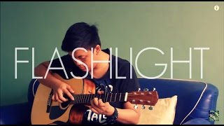 Flashlight (Pitch perfect 2)  - Jes...