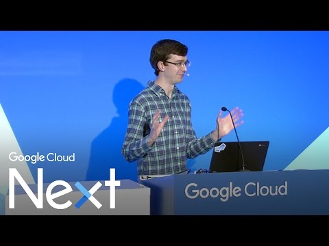Google Security Services for Android : Mobile Protections at Google Scale (Google Cloud Next '17)