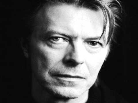 David Bowie - (You Will) Set The World On Fire