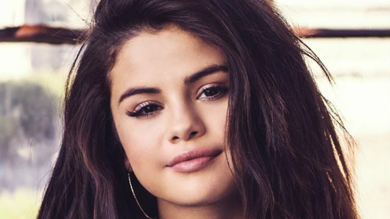 selena gomez just shaved her head! do you like the new look? - youtube