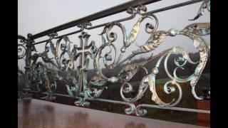 Эскиз лестниц.Кованые лестницы на заказ.Компания Балов(, 2016-06-02T13:30:17.000Z)