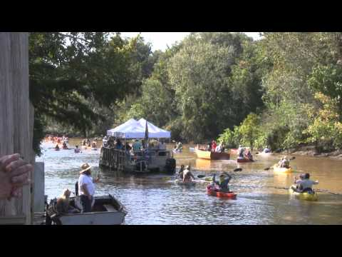 Vermilion Boat Parade - Sunday, Oct 19, 2014