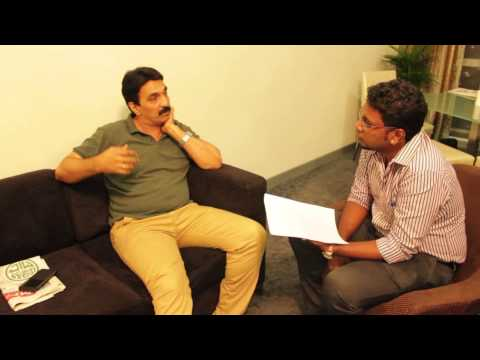 Interview with Unni Menon Playback Singer by Namnaadu Media